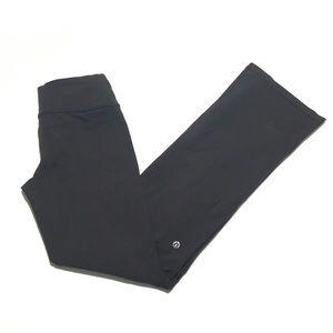 Lululemon Studio Dance Yoga Pants